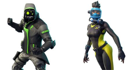 fortnite leaked skins  cosmetics