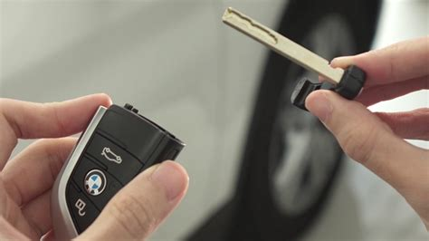 bmw  unlocking vehicle doors  key fob