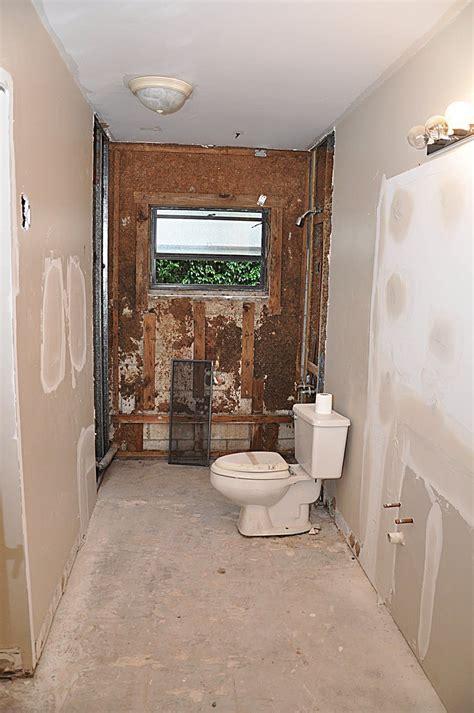 small bathroom makeovers big  style