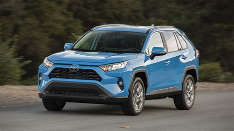 toyota rav latest news reviews specifications prices