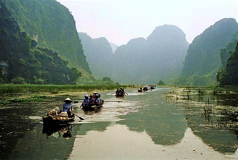 world heritage sites  vietnam vietnam tours