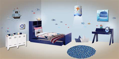 peinture pour mur de chambre thème mer une chambre enfant sur les flots le de valérie