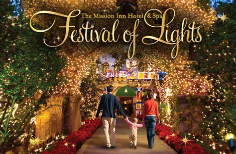 mission inn riverside lights the mission inn festival of lights project refined life