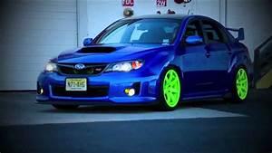 New Subaru Impreza Wrx Sti Tribute
