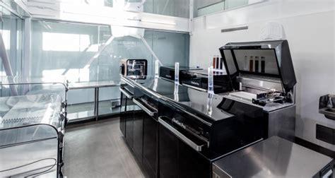 le labo cuisine la bretagne aura laboratoire dédié à l 39 impression 3d