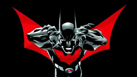 Batman Beyond Desktop Wallpaper Batman Beyond Wallpapers Hd Wallpapers Hd Pictures Hd Screensavers Background Images Free