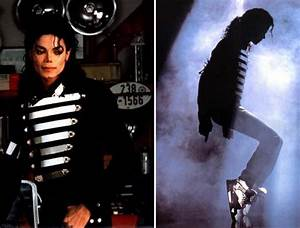 Michael Jackson's Influence on Fashion | Nubby Twiglet