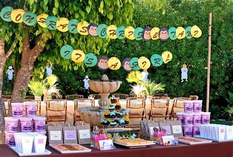 jungle fever baby shower guest feature celebrations