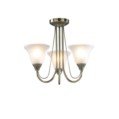 ceiling lights for low ceilings traditional regency or edwardian light for low ceilings
