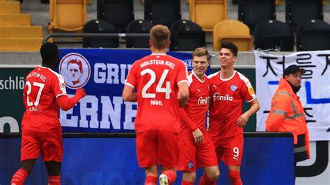 Heute steht das erste spiel beim 1. 2. Bundesliga: Union Berlin lässt Punkte liegen - Holstein Kiel hat die Relegation im Blick ...