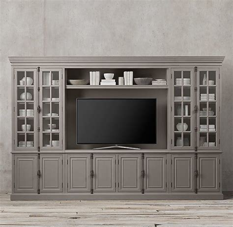 french casement media system casement living room entertainment center living room entertainment