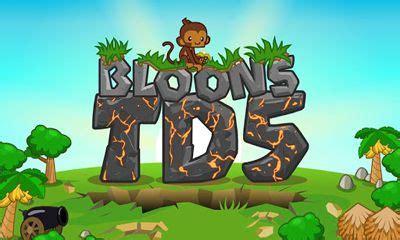 bloons td 5 deluxe télécharger gratuit