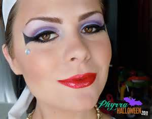 Monster High Cleo De Nile Makeup