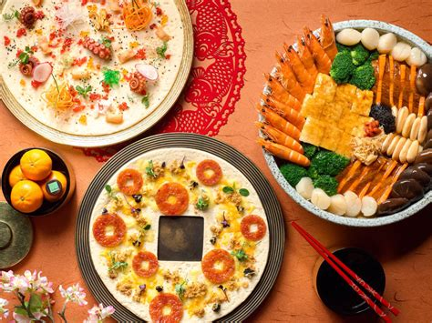 Best Places To Have Cny Reunion Dinner When You Have