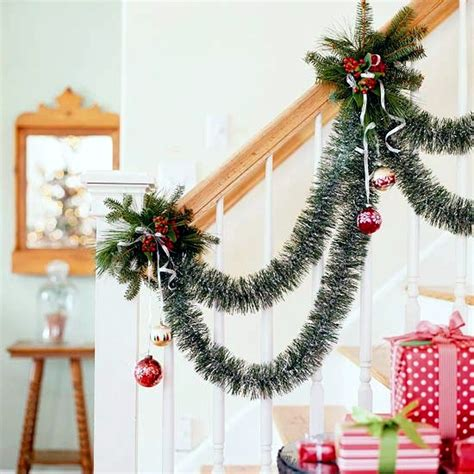 Narrow Kitchen Ideas Home by Draped Party Garlands Christmas Decorations And Ideas