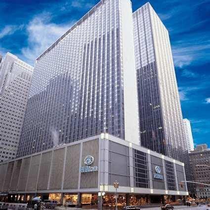 New York Hilton Midtown - New York City, New York