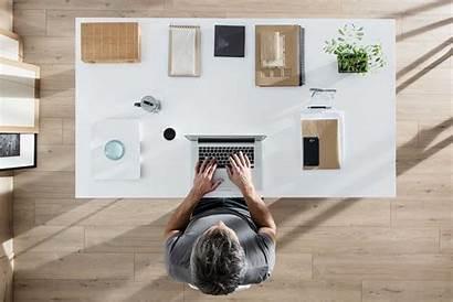 Office Essentials Setup Perfect Paradise