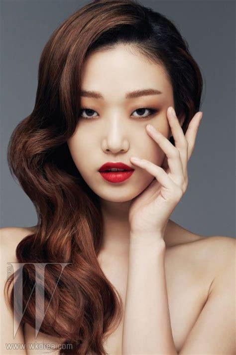 choi sora  eom samcheol   korea oct  red