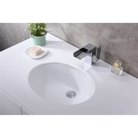 pegasus series   ceramic undermount sink basin