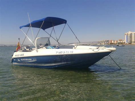quicksilver qs 500 commander en pto dep los nietos barcos a motor de ocasi 243 n 69706 cosas