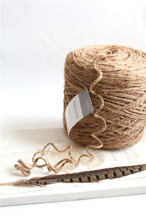 jute schnur 5mm 0 18 m 10m jute schnur juteschnur flaxcord natur braun vivant juteband 3 5mm ebay