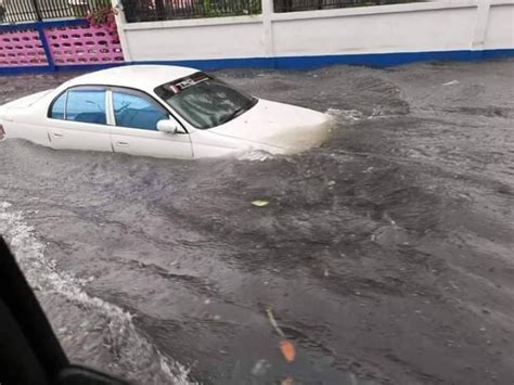 34 จว เตรียมรับมือ ฝนตกหนัก น้ำท่วม - astoryth.com