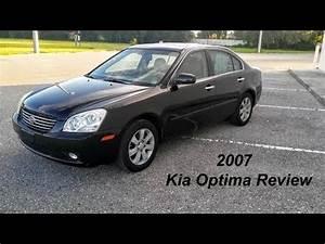 Kia Optima 01 Overheat