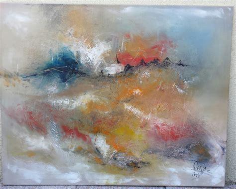 toile peinture a l huile peinture 224 l huile sur toile d 233 coration d int 233 rieur par le grenier de lilou