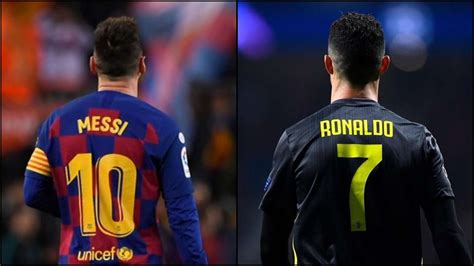 Messi v Ronaldo in Champions League group stage, Man Utd ...
