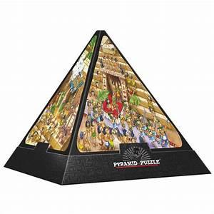 Puzzle Online Kaufen : 3d pyramide gypten cartoon schwieriges puzzle 504 teile dtoys puzzle online kaufen ~ Watch28wear.com Haus und Dekorationen