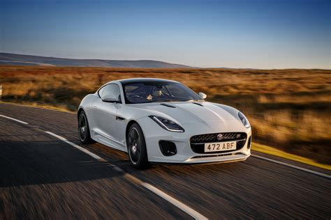 Jaguar F-type Checkered Flag Priced In The U.s. At ,900
