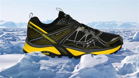 gore tex equipped running sneakers  winter