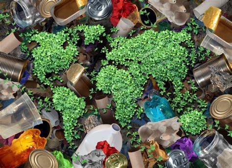 plastic trash cans 5 promising waste management studies earth911 com