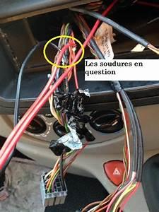 Autoradio Clio 2 Commande Au Volant : plus de commande au volant autoradio trafic 2011 renault m canique lectronique forum ~ Melissatoandfro.com Idées de Décoration