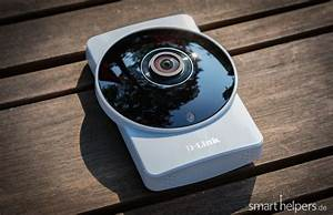 D Link überwachungskamera : d link dcs 8200lh 180 berwachungskamera im praxistest ~ Orissabook.com Haus und Dekorationen