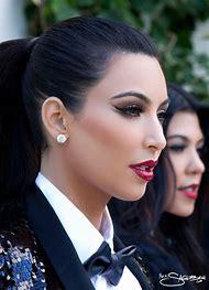 Kim Kardashian Make