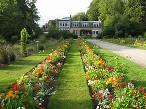 Jardin des plantes et jardin botanique tourisme calvados for Plantes et jardin com