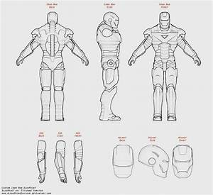 17 best paper craft iron man images on pinterest With iron man suit template