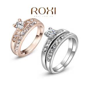 cheap gold engagement rings white gold fashion rings for white gold