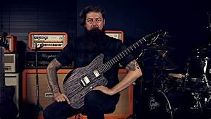 Slipknot's Jim Root Shows You How To Play 'Killpop' And ...