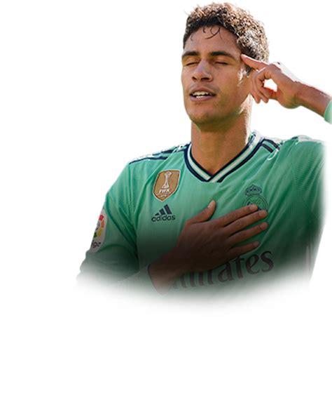 Find & download free graphic resources for 2021. Raphaël Varane FIFA Ultimate Team Player Generations   WeFUT