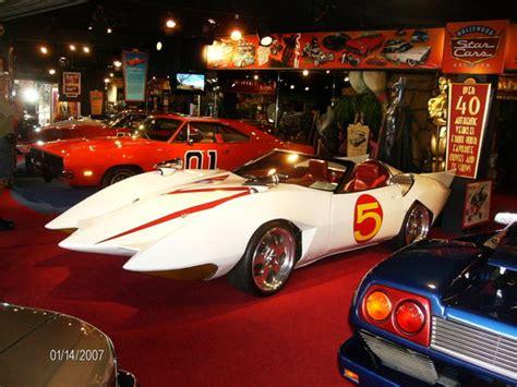 Hollywood Star Cars Museum (gatlinburg, Tn)