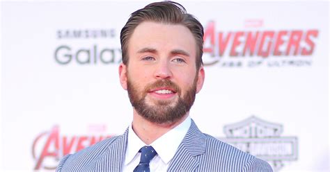 Chris Evans Breaks His Silence After Accidentally Leaking ...