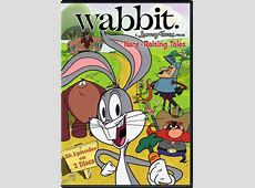 'Wabbit A Looney Tunes Production' Season 1 Part 1 DVD