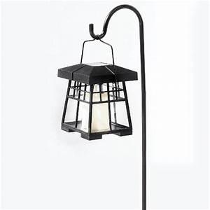 Laterne Garten Kerze : solar led leuchte solarlampe gartenleuchte garten ~ Lizthompson.info Haus und Dekorationen