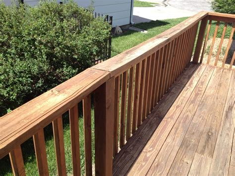 Behr Deck Removal by Behr Deck Removal 28 Images Staining Should I Use A Or