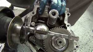 Manual Transmission Rebuild Jeep Wrangler    Peugeot