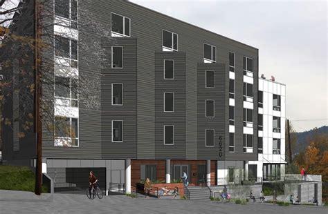 Design Commission Approves N Richmond Apartments (images