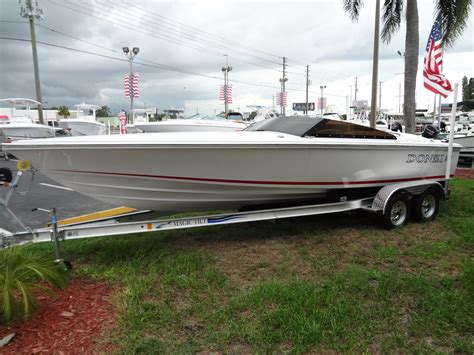 Donzi Zr Boats For Sale new donzi boats for sale boats