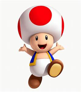 Super Mario Bros. Characters who Deserve Their own Game ...